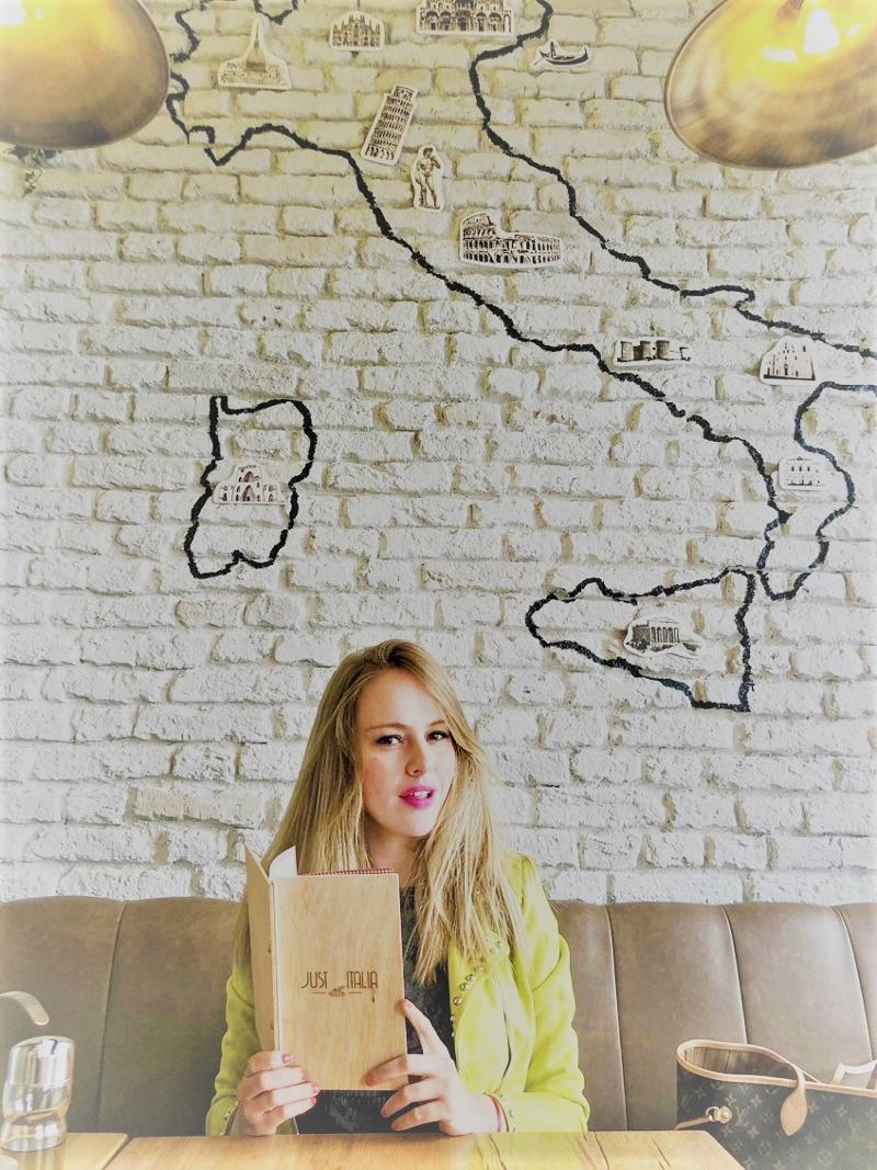 Esme Just Italia